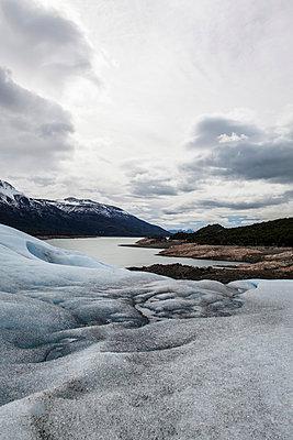 Perito Moreno - p1026m923223 by Frank Sippach