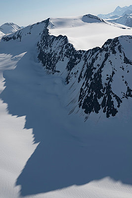 Mountains around the Troublesome Glacier II - p356m814572 by Stephan Zirwes