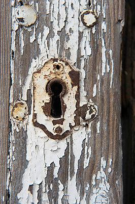 Keyhole - p1003m738016 by Terje Rakke
