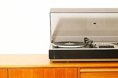 Musical equipment - p4092570 by timokerber