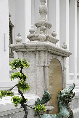 Wat Phra Kaeo - p1038m769490 von BlueHouseProject