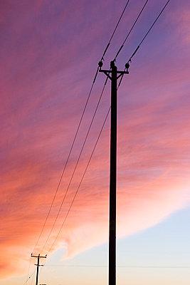 Electricity - p1057m813695 by Stephen Shepherd