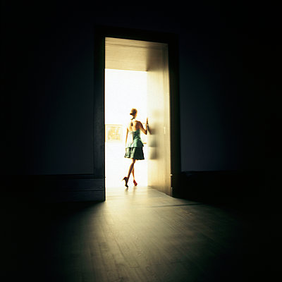 Passage - p1186m972758 by Christine Henke