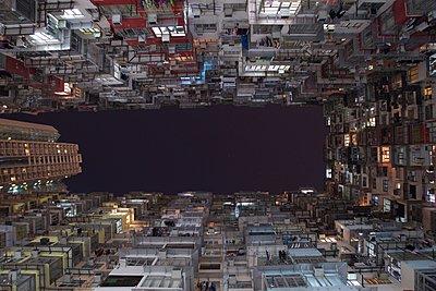 Hong Kong perspective - p1399m1442191 by Daniel Hischer