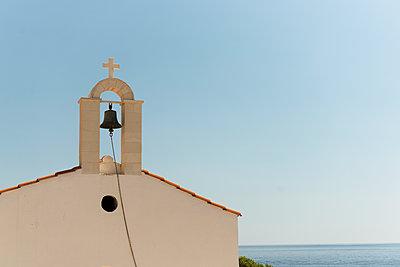 Kleine Kirche - p081m1083912 von Alexander Keller