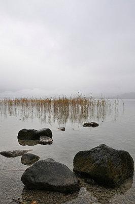 Lake - p876m753698 by ganguin