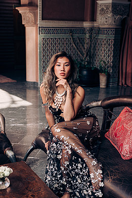 Marrakesh - p1507m2065345 by Emma Grann