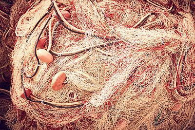 Fishing nets - p851m2073200 by Lohfink