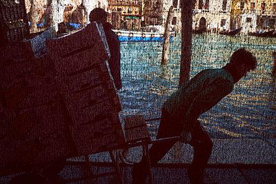 Venedig - p1411m1559554 von Florent Drillon