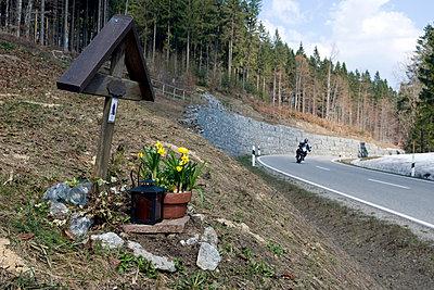 Car accident - p4510511 by Anja Weber-Decker