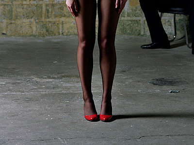 Prostitution - p9100251 by Philippe Lesprit