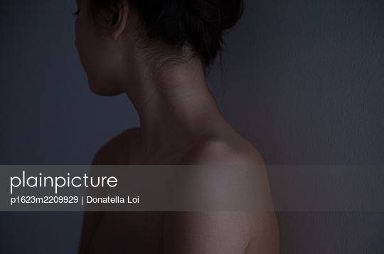 Schöne Schulter - p1623m2209929 von Donatella Loi