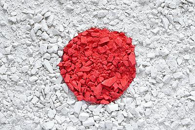 Japanische Flagge     - p450m1584304 von Hanka Steidle