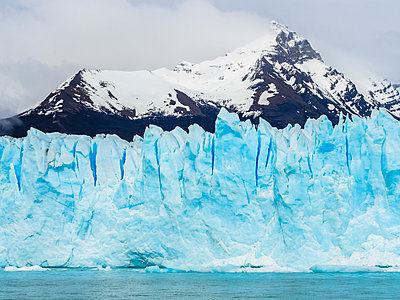 Argentina, El Calafate, Region Patagonia, Glacier Perito Moreno - p300m1562230 by Martin Moxter