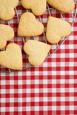 Verliebtheitsplätzchen - p4470368 von Anja Lubitz