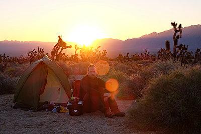 Kaktus Camping - p759m1207284 von Stefan Zahm