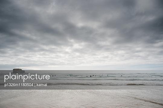 Surf's in - p1326m1183504 von kemai