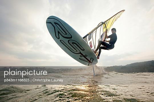 p343m1168323 von Christophe Launay