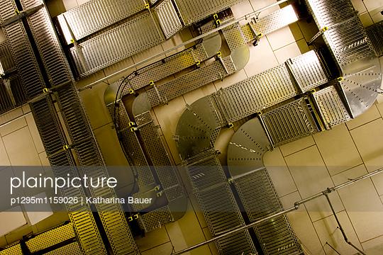 Decke - p1295m1159026 von Katharina Bauer