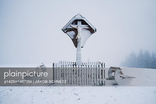 Frost - p1425m1487084 von JAKOB SCHNETZ