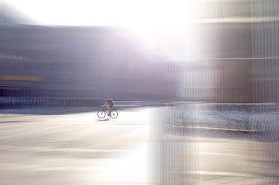 Fahrrad - p1496m1584861 von Johannes Pfahler