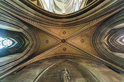 Votivkirche in Wien - p1332m1488548 von Tamboly