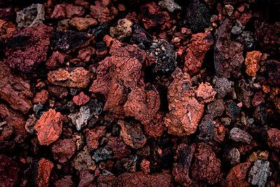 Lava rocks - p1585m2285351 by Jan Erik Waider