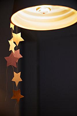 Christmas star - p1146m1109457 by Stephanie Uhlenbrock