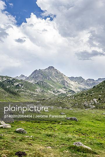 Pyrenäen bei Aston - p1402m2064404 von Jerome Paressant