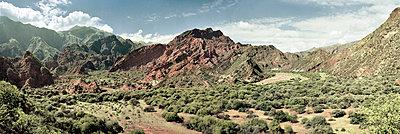 Gorges de la concha - p56710228 by daniel belet