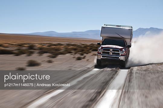 Roadtrip - p1217m1146075 von Andreas Koslowski