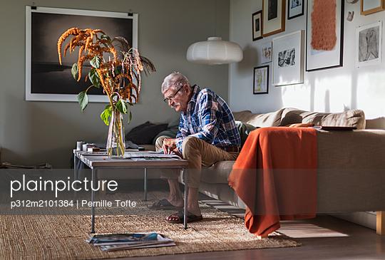 p312m2101384 von Pernille Tofte