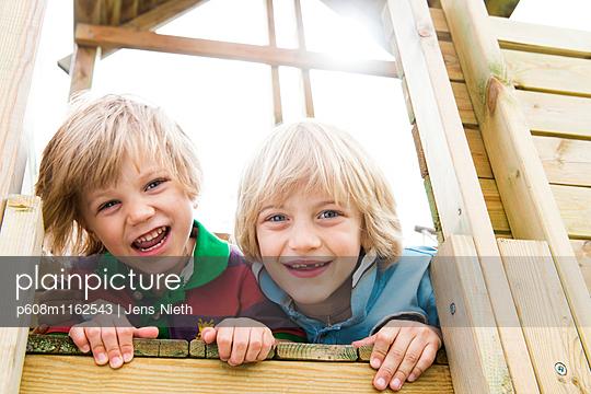 Kindheit - p608m1162543 von Jens Nieth
