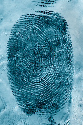 Fingerprint - p1028m2275813 by Jean Marmeisse