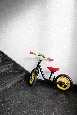 Little bicycle - p2370783 by Thordis Rüggeberg