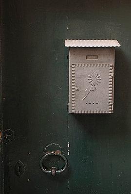 Briefkasten - p7170049 von Oliver Rüther