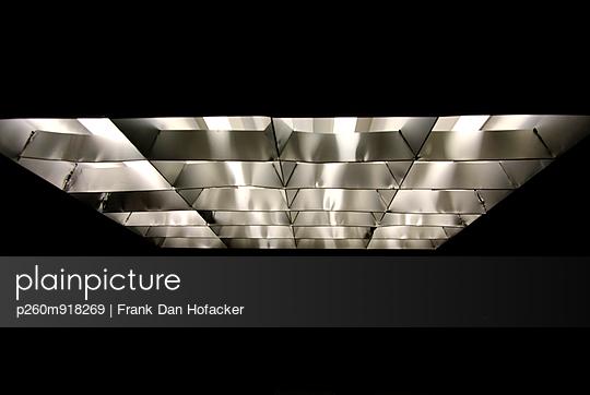Elevator - p260m918269 by Frank Dan Hofacker