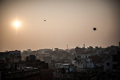 Varanasi - p1007m1060058 by Tilby Vattard