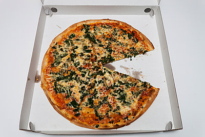 Pizza - p105m902744 by André Schuster