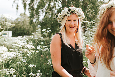 Midsummers Eve - p1507m2167922 by Emma Grann