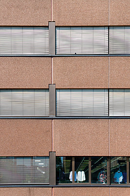 Germany, Rheinpark-Center, Office building - p300m1047880f by visual2020vision