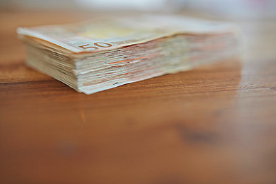 Money - p390m973231 by Frank Herfort