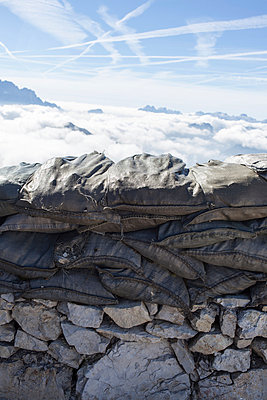 Bergpanorama - p930m938697 von Phillip Gätz