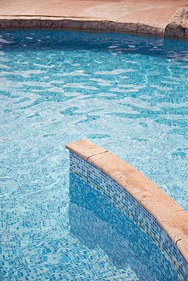 Pool - p1043m2005792 by Ralf Grossek