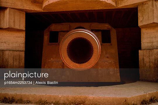 Verteidigungsanlage - p1654m2253734 von Alexis Bastin