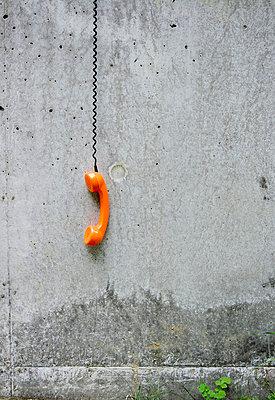 Telephone receiver - p4320143 by mia takahara