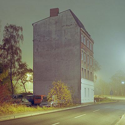 Wilhelmsburg, HH - p1214m1008151 von Janusz Beck