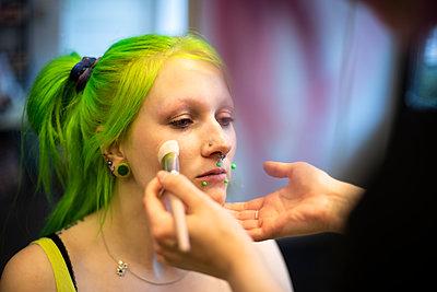 Alternative beauty - p1687m2297687 by Katja Kircher