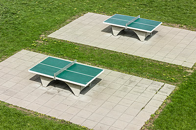Ping-pong table - p248m1138745 by BY
