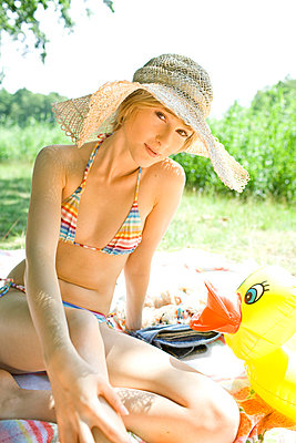 Rubber duck - p6420050 by brophoto